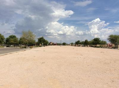 Surprise Residential Lots & Land For Sale: 14130 W Mountain View Boulevard