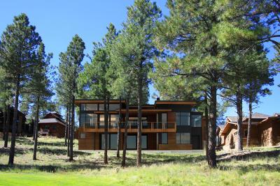 Flagstaff Single Family Home For Sale: 2557 E La Serena Drive #Lot 278