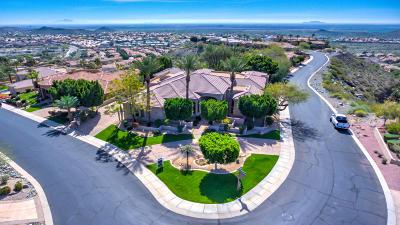 Phoenix Single Family Home For Sale: 703 E Windmere Drive