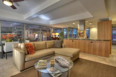 Scottsdale Apartment For Sale: 7127 E Rancho Vista Drive #1001