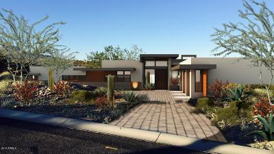 Fountain Hills Single Family Home For Sale: 15254 E Sundown Drive