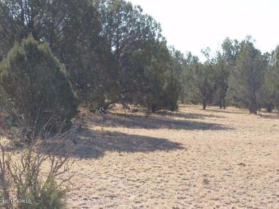 Seligman AZ Residential Lots & Land For Sale: $18,000