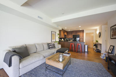 Scottsdale Apartment For Sale: 7157 E Rancho Vista Drive #5010