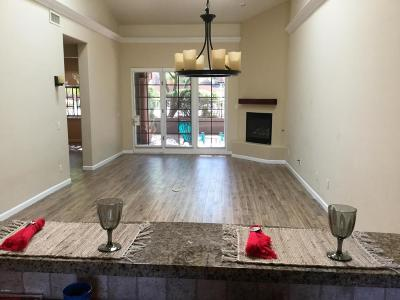 Carefree Condo/Townhouse UCB (Under Contract-Backups): 7200 E Ridgeview Place #10