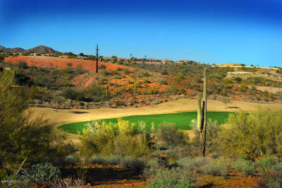 Fountain Hills Residential Lots & Land For Sale: 10142 N Azure Vista Trail