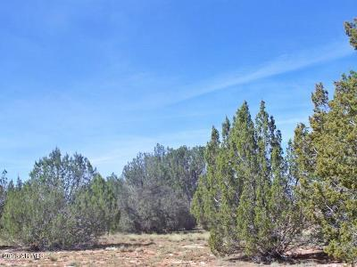 Williams AZ Residential Lots & Land For Sale: $24,900