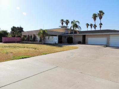 Single Family Home For Sale: 3410 E McDowell Road
