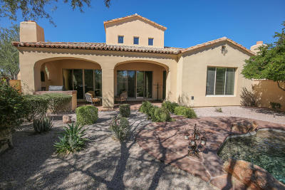 Gold Canyon Patio For Sale: 3041 S First Water Lane