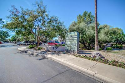 Commercial For Sale: 201 W Guadalupe Road