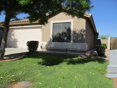 Avondale Rental For Rent: 11022 W Sheridan Street