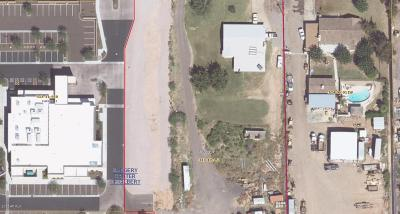 Gilbert Residential Lots & Land For Sale: 6035 E Baseline Road