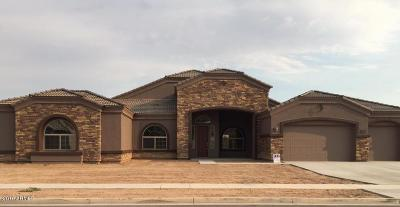 Glendale Single Family Home For Sale: 8389 W Missouri Avenue
