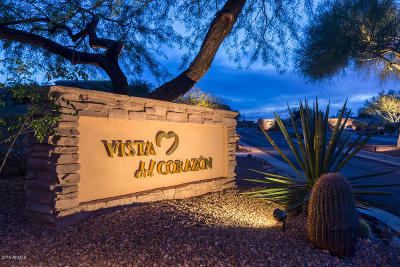 Vista Del Corazon Residential Lots & Land For Sale: 3755 S Avenida De Angeles Drive