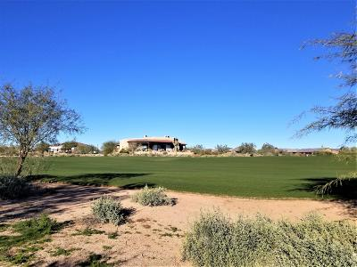 Rio Verde Residential Lots & Land For Sale: 17456 E Bushy Mountain Court
