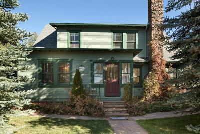 Flagstaff Single Family Home For Sale: 224 N Elden Street