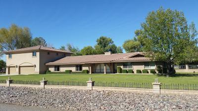 Peoria Single Family Home For Sale: 6730 W Gelding Drive