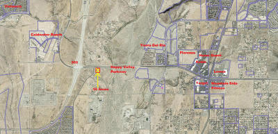 Sun City Residential Lots & Land For Sale: 11300 W Happy Valley Park Way