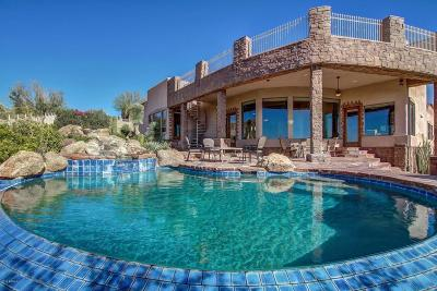 Red Mountain Ranch, Red Mountain Ranch Parcel 3, Red Mountain Ranch Sonoran Estates, Red Mountain Ranch, Country Club Estates, Red Mountain Ranch, Sky Mountain Estates(Gated) Single Family Home For Sale: 4206 N Katmai