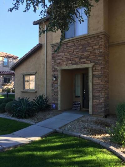 Anthem Single Family Home UCB (Under Contract-Backups): 3680 W Muirfield Court