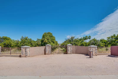 Mesa Residential Lots & Land For Sale: 3702 E McLellan Road