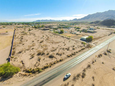 Gilbert Residential Lots & Land For Sale: 7705 S Higley Road