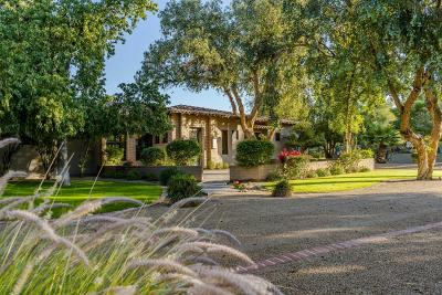 Cactus Corridor Single Family Home For Sale: 9870 E Jenan Drive