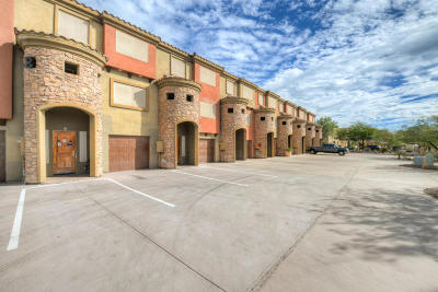 Fountain Hills Condo/Townhouse For Sale: 11652 N Saguaro Boulevard #2