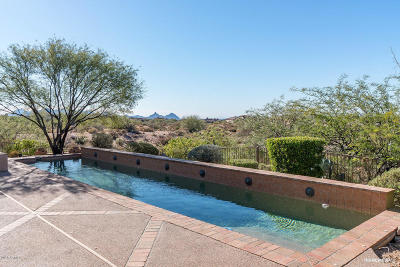 Scottsdale Single Family Home For Sale: 10119 E Winter Sun Drive
