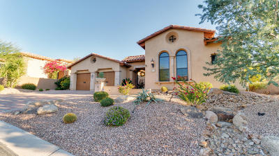 Mesa Single Family Home For Sale: 7923 E Stonecliff Circle