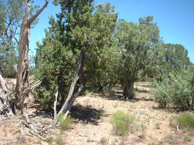 Seligman AZ Residential Lots & Land For Sale: $14,900