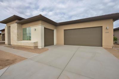 Trilogy, Trilogy At Vistancia, Trilogy At Vistancia Parcel C2 Single Family Home For Sale: 13326 W Eagle Ridge Lane