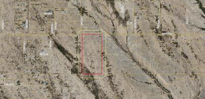 Surprise Residential Lots & Land For Sale: 23500 W Jomax Road