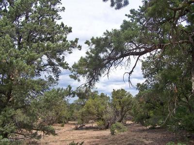Williams AZ Residential Lots & Land For Sale: $39,900
