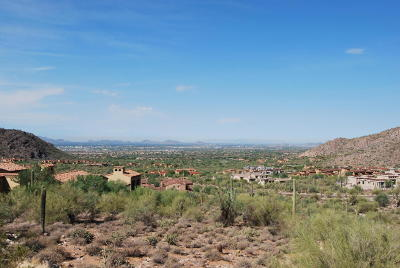 Scottsdale Single Family Home For Sale: 20958 N 112th Street #1726