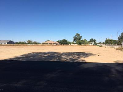 Gilbert Residential Lots & Land For Sale: E Twin Acres Court