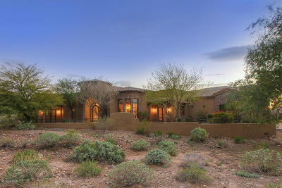 Sierra Hills Single Family Home For Sale: 13777 E Yucca Street