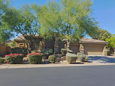 Chandler Single Family Home For Sale: 1852 S Comanche Drive