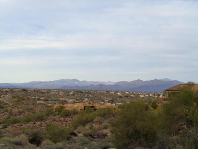 Fountain Hills Residential Lots & Land For Sale: 14523 N Quartz Court