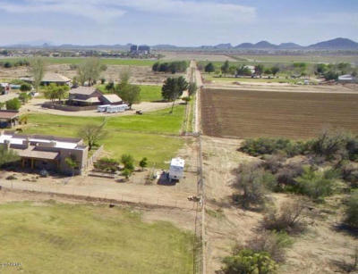 San Tan Valley Residential Lots & Land For Sale: W Red Fern Road