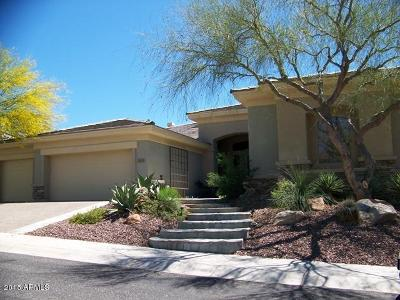 Anthem Single Family Home For Sale: 41705 N Pinion Hills Court