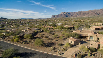 Gold Canyon Residential Lots & Land For Sale: 10746 E Calle Del Cascabel