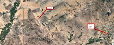 Quartzsite Residential Lots & Land For Sale: 51026 67th Street