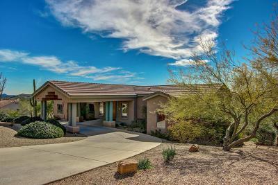 Single Family Home For Sale: 11024 N Buffalo Drive