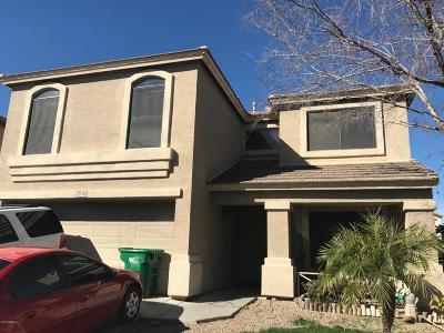 Litchfield Park Single Family Home UCB (Under Contract-Backups): 12536 W Pasadena Avenue