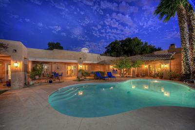 Scottsdale Single Family Home For Sale: 8404 N 75th Street