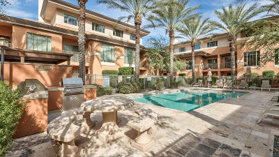 Paradise Valley Condo/Townhouse For Sale: 6940 E Cochise Road #1019