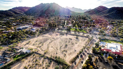 Residential Lots & Land For Sale: 4801 E Doubletree Ranch Road