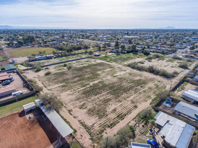 Mesa Residential Lots & Land For Sale: 2264 N Horne