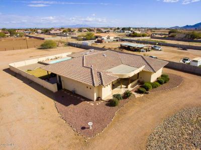 Casa Grande Single Family Home For Sale: 302 N Colorado Street