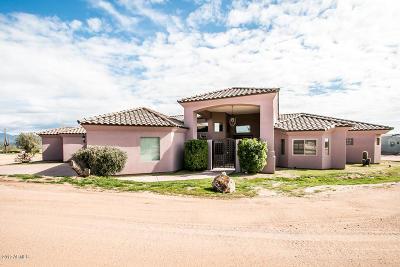 Rio Verde Single Family Home For Sale: 16907 E Madre Del Oro Drive